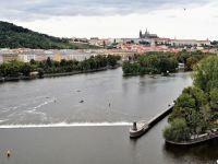 Cehia dă undă verde pentru construcția unui canal care va lega Dunărea de Marea Nordului