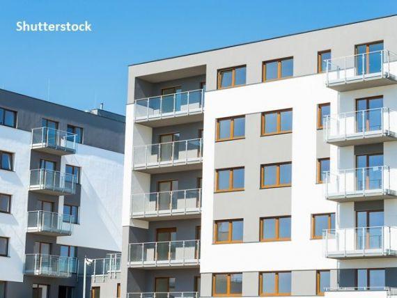 Prețurile apartamentelor au scăzut ușor în septembrie. Orașele în care locuințele continuă să se scumpească