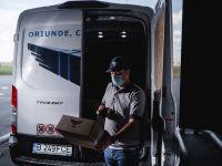 """FAN Courier a investit 4 milioane de euro într-un """"upgrade tehnologic"""", pentru a crește productivitatea curierilor"""