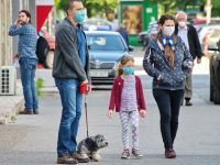 Germania a înregistrat un număr record de noi cazuri de infectare de la izbucnirea pandemiei. Ce măsuri impune