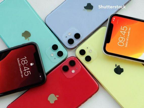 Apple primește o amendă de 10 mil. euro, în Italia, a doua în ultimii doi ani. Gigantul american, acuzat că și-a mințit clienții