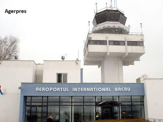 Blue Air anulează zborurile planificate în perioada 9-12 octombrie, din cauza amânării redeschiderii Aeroportului Bacău. Ce soluții propune compania clienților afectați