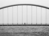 CNAIR a lansat licitaţia pentru proiectarea şi execuţia podului peste râul Dâmboviţa