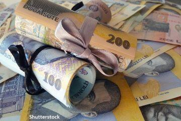 Ministrul Finanțelor anunță că salariul minim va creşte anul viitor, de la 1 ianuarie. Procentul depinde de evoluția economiei