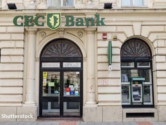 IMM-urile pot accesa finanţări de la CEC Bank în cadrul schemei de granturi pentru companiile afectate de pandemia de COVID-19