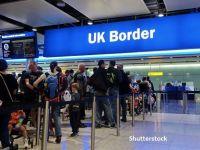 Ultimele zboruri de la București spre Marea Britanie și retur. De luni, ora 19:00, toate cursele spre şi dinspre Regatul Unit au fost suspendate