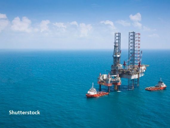 Încă un pas pentru scoaterea gazelor din Marea Neagră. Secretar de stat:  Competiţia abia acum începe. Va câştiga cine va aduce primul gazele la ţărm