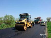 Paradox mioritic. România vrea autostrăzi, dar nu are bitum să le construiască. Importurile s-au dublat