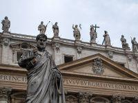 FT: Vaticanul vinde active provenite din donaţii pentru a plăti un împrumut folosit la finanţarea construcţiei unei proprietăţi de lux în Londra