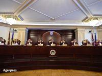 Guvernul a sesizat CCR în legătură cu rectificarea bugetară adoptată de Parlament, care include creşterea pensiilor cu 40%:  Nu au identificat sursele clare de finanţare