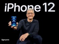 Apple a lansat iPhone 12, în patru variante: iPhone 12 mini, iPhone 12, iPhone 12 Pro şi iPhone 12 Pro Max. Prețuri și specificații tehnice