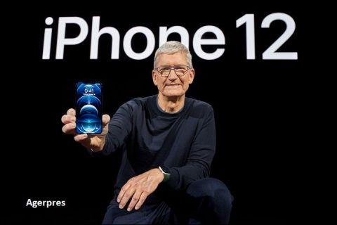 Apple a lansat iPhone 12, în patru variante: iPhone 12 mini, iPhone 12, iPhone 12 Pro şi iPhone 12 Pro Max. Prețuri și specificații tehnice