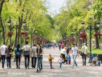 Raport CE: Bucureștenii și clujenii, între cei mai nemulțumiți europeni de zgomot, calitatea aerului și corupția din orașele lor