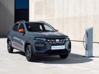 Anul 2020, cel mai prost an din istorie pentru industria auto. Dacia speră să mai recupereze din pagubă după lansarea noilor modele