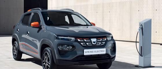 Renault a lansat Dacia Spring, primul model 100% electric fabricat în România, despre care spune că va fi  cea mai ieftină mașină electrică de pe piaţă . Când va putea fi cumpărată