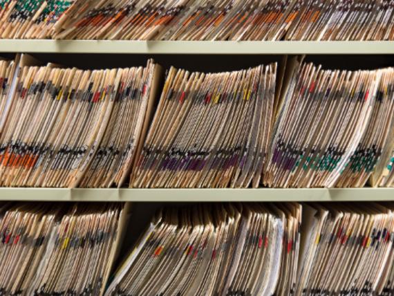 (P) În ce condiții și cât timp trebuie arhivate actele unei firme în anul 2020