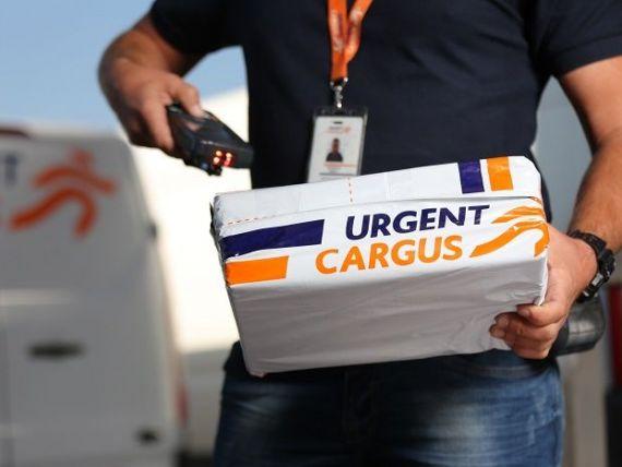 Firma de curierat Urgent Cargus angajează peste 1.000 de oameni în toată ţara