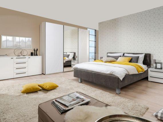 (P) Mobilă dormitor ndash; Combinații de piese de mobilier
