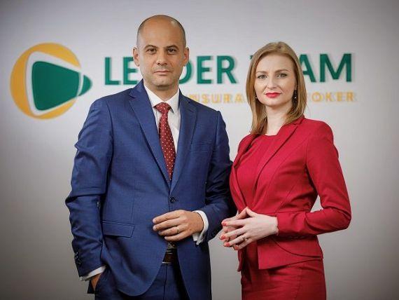 Leader Team Broker a încheiat prime de asigurare IT C de 200.000, în primul an de la lansarea poliţei