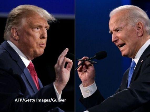 Disputele dintre Donald Trump și Joe Biden depășesc planeta Pământ. Cum vor americanii să  cucerească  Luna și ce planuri au Elon Musk și Jeff Bezos