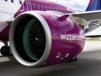 Wizz Air şi-a planificat reducerea cu 33% a emisiilor de carbon până în 2030