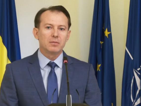 Ministrul Finanțelor susține că există loc pentru reducerea dobânzii de politică monetară, după scăderea peste aşteptări a ratei inflaţiei