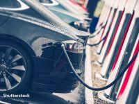 Reuters: Germania ajută industria auto cu două mld. euro, pentru trecerea de la motoarele cu combustie la maşinile electrice şi la conducerea autonomă