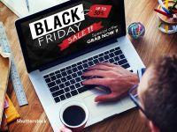 Primul Black Friday în pandemie: cumpărăturile online vor exploda. Noi categorii de produse se vor vinde masiv ca urmare a schimbării stilului de viață impus de Covid