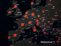 Pandemia lovește Europa mai puternic decât se estima. Markit: Economia zonei euro se îndreaptă spre o dublă recesiune