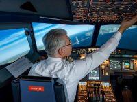 Piloții, între cei mai loviți angajați de criza pandemică. KLM le reduce salariile până în 2025, Emirates îi trimite în concediu un an