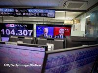 Dolarul se depreciază, joi dimineață, pe măsură ce Biden pare a fi câștigătorul alegerilor din SUA. Miercuri, bursele, moneda americană și petrolul erau pe creștere
