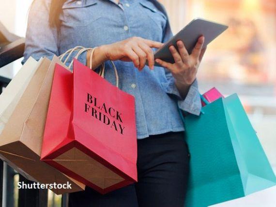 Analiză: Vânzările de Black Friday s-ar putea diminua cu 20% în acest an, după ce pandemia a influenţat semnificativ obiceiurile de consum. Ce-și vor cumpăra românii