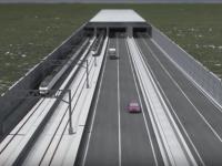 """Undă verde pentru construcția celui mai lung tunel submarin din lume. """"Fehmarn Belt"""" va lega Germania de Danemarca pe sub Marea Baltică"""