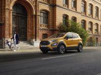 Ford EcoSport Active, produs la Craiova, poate fi comandat în România începând de vineri. Cum arată și cât costă noul model