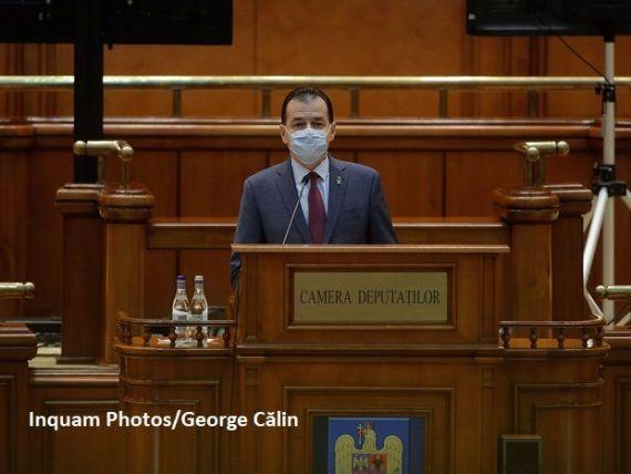Orban:  Suntem în procedurile legale de întocmire a bugetului de stat. În construcţia bugetară pentru anul viitor nu vor fi crescute taxele şi impozitele
