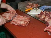 Importurile de carne ale Chinei în acest an vor atinge cel mai ridicat nivel din istorie