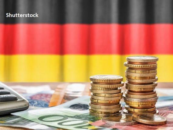 De la excedent bugetar, la deficit masiv. Cea mai mare economie a Europei dublează împrumuturile pentru 2021, ducând datoria Germaniei la 80% din PIB