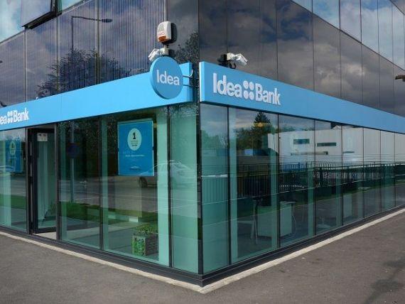 Încă o bancă de pe piața locală, scoasă la vânzare. Polonezii de la Getin Holding au mandatat Rothschild să gestioneze vânzarea Idea Bank România