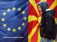 Bulgaria vrea să blocheze negocierile pentru intrarea în UE a vecinilor din Macedonia de Nord. Disputele dintre cele două țări sunt legate de istorie și limbă