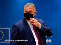 Ungaria şi Polonia au blocat prin veto bugetul multianual al UE, nemulțumite de condiţionarea acordării fondurilor europene de respectarea statului de drept