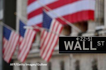 Optimismul a revenit pe burse. Dow Jones, principalul indice de pe Wall Street, a depăşit pentru prima dată pragul de 30.000 de puncte