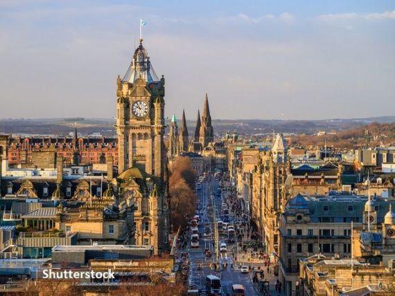 Sprjinul pentru independența Scoției crește masiv. Premierul britanic exclude orice noi paşi spre descentralizare pentru Edinburgh