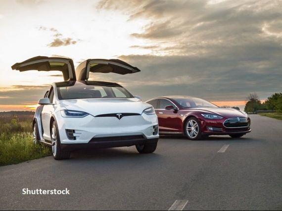 Capitalizarea bursieră a Tesla a depășit 800 mld. dolari, la un pas de clubul select al companiilor evaluate la un trilion de dolari
