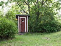 Un sfert din populaţia României trăieşte în locuinţe cu toaleta în curte, procent de peste zece ori mai mare față de media UE