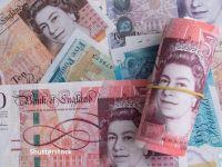 Regatul Unit anunță o creștere economică record de 16% în T3, dar care nu recuperează prăbușirea anterioară. A şasea economie a lumii va înregistra cel mai sever declin anual din 1920