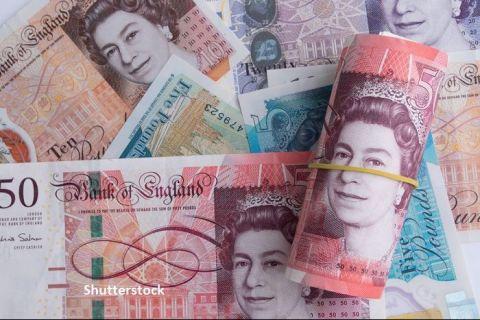 Marea Britanie anunță cele mai mari împrumuturi de după Al Doilea Război Mondial, după cea mai gravă prăbuşire economică din ultimii peste 300 de ani