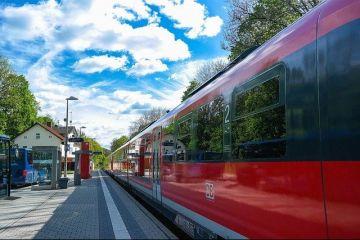 Revoluție în transportul feroviar din Germania. Trenurile Siemens cu hidrogen intră în circulație din 2024, înlocuind 1.300 de trenuri pe motorină
