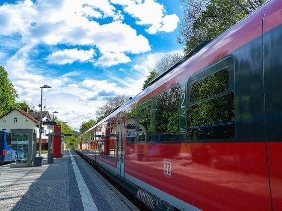 Revoluție în transportul feroviar din Germania. Trenurile Siemens cu hidrogen intră în circulație din 2024, înlocuind 1.300 de trenuri diesel