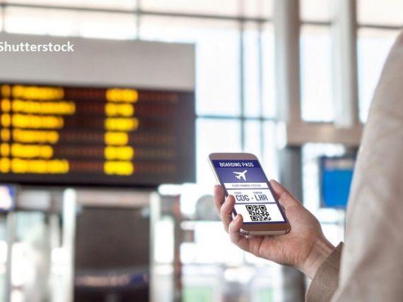 IATA lucrează la o aplicaţie mobilă cu care călătorii să  navigheze  în era COVID-19. Pasagerii, informați despre restricții de călătorie, teste și vaccinări