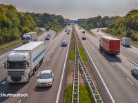UNTRR: Transportatorii din România pot recupera taxele de drum plătite în Germania, în perioada 2017-2020